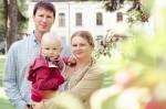 Klaudia a jej najmilší | Zber jabĺčok