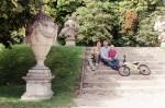 Klaudia a jej najmilší | Jankov bicykel