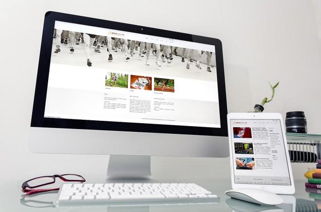 BehejChytre.cz | webdesign