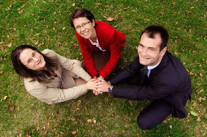 Perspective Group   biznis foto