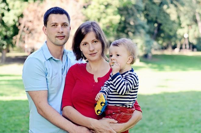 JFK | Jozef, Katka & Filip